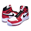 NIKE AIR JORDAN 1 GOLF white/black-varsity red 917717-100画像