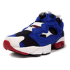 "Reebok INSTAPUMP FURY OG ""TRICOLORE"" ""INSTAPUMP FURY 25th ANNIVERSARY"" TRICOLORE M40934画像"