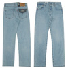 Levi's 501 BUTTON-FLY STRAIGHT ・THISTLE SUBTLE 79830-0018画像
