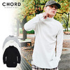 CHORD NUMBER EIGHT HIGH NECK LONG THERMAL CH01-01K5-CL01画像