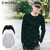 CHORD NUMBER EIGHT L.S LONG THERMAL CH01-01K5-CL02画像