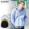 CHORD NUMBER EIGHT BALLOON SHIRT CH01-01K5-SL04画像