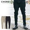 CHORD NUMBER EIGHT ZIP SWEAT PANTS CH01-01K5-PL11画像