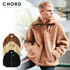 CHORD NUMBER EIGHT OVERSIZED BOA B3 JACKET CH01-01K5-JK07画像