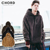 CHORD NUMBER EIGHT BOA HOODIE CH01-01K5-CL54画像