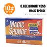 O.GEE.BRIGHTNESS MAGIC SPONGE画像