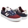 new balance NUMERIC NM255PRE ''preduce'' NAVY / BURGUNDY画像