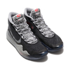 NIKE ZOOM KD12 EP BLACK/WOLF GREY-WHITE AR4230-002画像