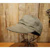FREEWHEELERS UNION SPECIAL OVERALLS MECHANIC CAP Vintage Herringbone Twill 1927010画像