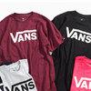 VANS Classic S/S Tee VN000GGG画像