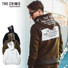 CRIMIE BOX LOGO ZIP PARKA CR01-01K5-CL60画像