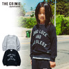 CRIMIE KIDS GLGB CREW POCKET SWEAT CR03-01K5-CL54画像