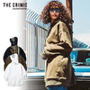 CRIMIE WOMEN BIG PARKA CR02-01K5-CL04画像