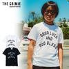 CRIMIE KIDS GLGB T SHIRT CR03-01K5-TS03画像