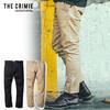 CRIMIE LEX STRETCH CHINO PANTS CR01-01K5-PL10画像