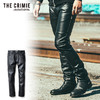 CRIMIE LEATHER BORN FREE II PANTS CR01-01K5-PT52画像
