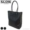 SLOW Basic Tote Bag - HorsePit - 49S178H画像