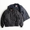 SNAP'N'WEAR #1000 QUILTED JACKET画像