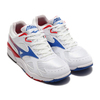 MIZUNO SKY MEDAL WHITE/BLUE/RED D1GA192427-27画像
