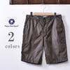 POST OVERALLS CITI-Cruz Shorts NYLON TAFFTA 2321S画像