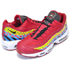 NIKE AIR MAX 95 BALTIMORE HOME gym red/black-white CD7787-600画像