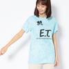 """MANASTASH Movie Tee """"E.T. TIEDYE"""" 414019303画像"""