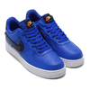 NIKE AIR FORCE 1 '07 LV8 3 RACER BLUE/VAPOR GREEN-BLACK-WHITE CI0064-400画像
