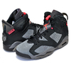 NIKE AIR JORDAN 6 RETRO PSG iron grey/black-infrared 23 CK1229-001画像