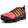 NIKE AIR VAPORMAX PLUS BRIGHT CRIMSON/REFLECT SILVER/CRAMOISI VIF/REFLET ARGENT 924453-604画像
