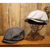 FREEWHEELERS UNION SPECIAL OVERALLS Cassady Vintage Yarn-Dyed Herringbone Wide Stripe Twill 1927007画像