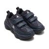 le coq sportif MNC BLACK Q9123RCR31-CHC画像