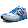 "adidas ZX5000 ""TORSION 30th ANNIVERSARY"" WHT/L.GRY/SAX/PPL FU8406画像"