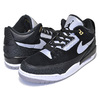 NIKE AIR JORDAN 3 RETRO TINKER black/cement grey CK4348-007画像