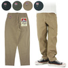 BEN DAVIS BEN'S WIDE TAPERED CHINO G-9780021画像
