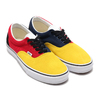 VANS ERA OTW RALLY VIBRANT YELLOW/TRUE WHITE VN0A4BV4VXV画像