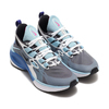 NIKE SIGNAL D/MS/X DARK GREY/WHITE-OCEAN CUBE-SUMMIT WHITE AT5303-001画像