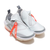 NIKE W JOYRIDE OPTIK PURE PLATINUM/WHITE-WOLF GREY AJ6844-004画像