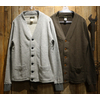 COLIMBO HUNTING GOODS PULVER COTTON CARDIGAN ZU-0400画像