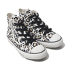 CONVERSE CHILD ALL STAR N 70 LPD Z HI LEOPARD 37300130画像