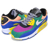 NIKE AIR MAX 90 QS VIOTECH 2.0 lucid green/barely grey CD0917-300画像