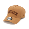 AVIREX × NEW ERA 9 FORTY A-FRAME LOGO CAP 6199104画像
