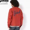 Schott DRIZZLER JACKET HERRINBONE 3192065画像