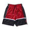 NIKE M J JUMPMAN GRAPHIC SHORT BLACK/GYM RED/WHITE/GYM RED AV3211-014画像