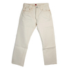 RESOLUTE AA711 10th Anniversary White Jeans One Wash画像