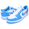"NIKE SB AIR JORDAN 1 LOW QS ""ERIC KOSTON"" dk powder blue/dk powder CJ7891-401画像"
