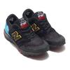new balance MTL575UT BLACK/BLUE画像