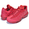 NIKE AIR MAX 95 TRIPLE RED varsity red/varsity red CQ9969-600画像