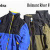 Columbia Belmont River Full Zip JKT PM1668画像