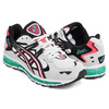 ASICS Tiger GEL-KAYANO 5 360 WHITE / CREAM 1021A160-101画像