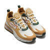 NIKE AIR MAX 270 REACT CLUB GOLD/LIGHT BONE-FLT GOLD-WHEAT AO4971-700画像